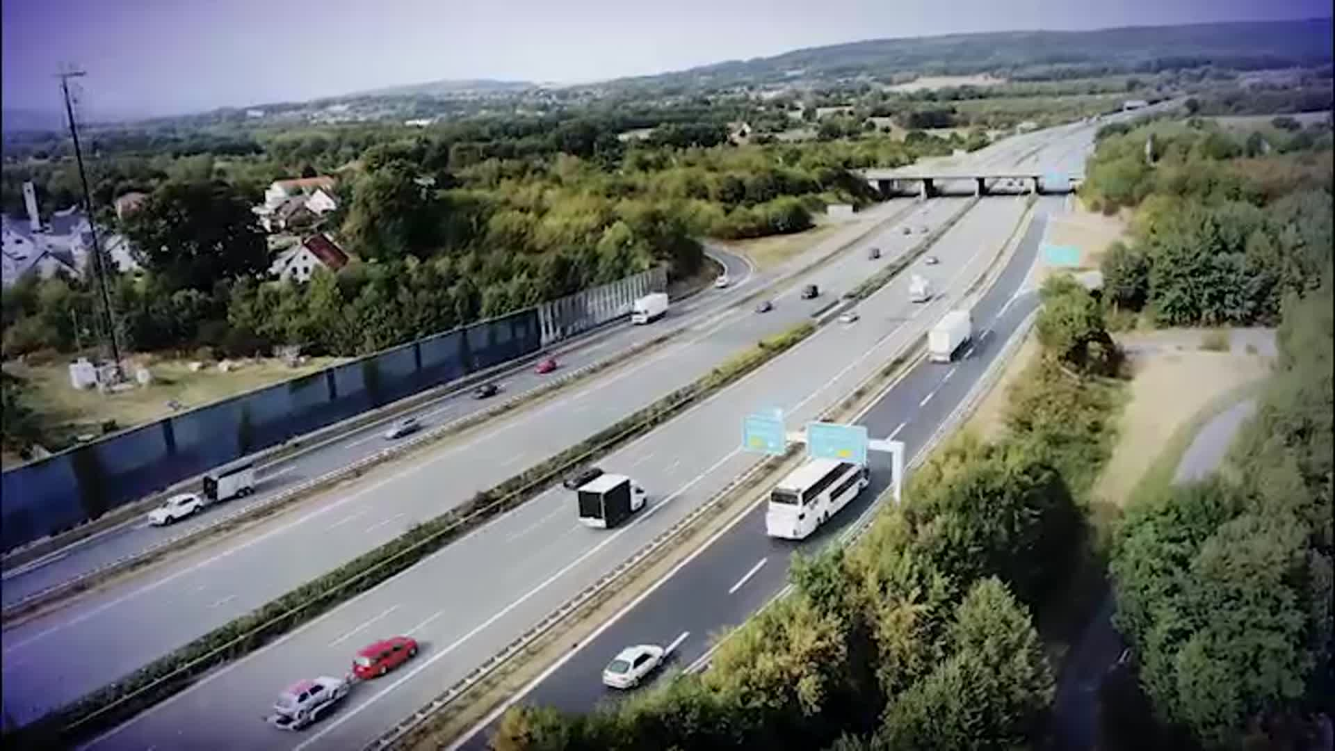 A2 Abenteuer Autobahn